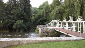 Brücke L'Eure